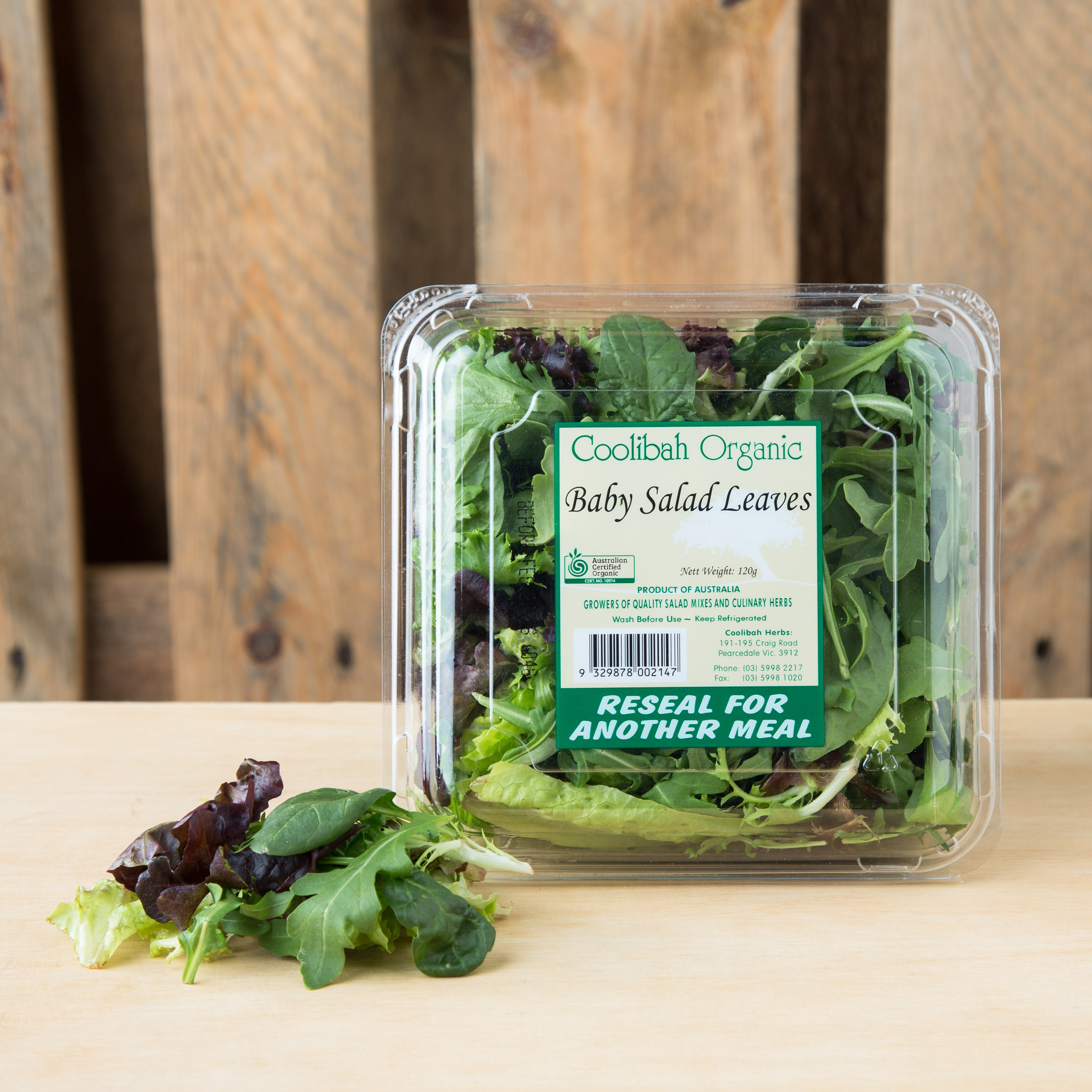 Organic Salad Mix Coolibah Singapore S Healthiest Online Grocery Directly From The World Best Farms And Foodmakers A Marketplace For