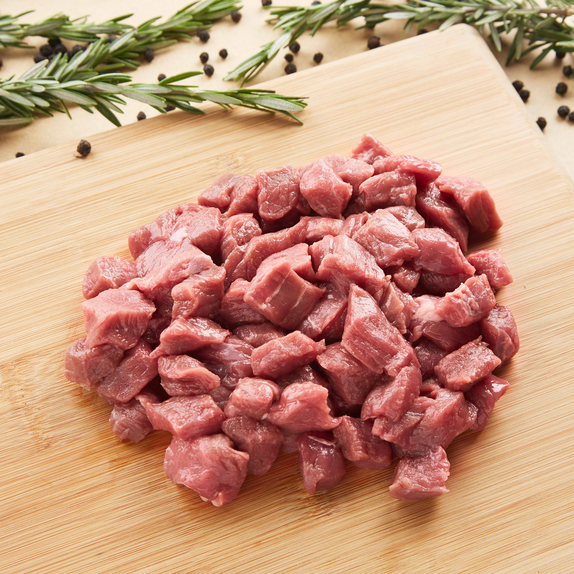2 X FRESH LAMB DICED 250G - Singapore's Healthiest Online Grocery